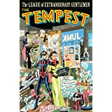 The League of Extraordinary Gentlemen Vol. IV: The Tempest (The League of Extraordinary Gentlemen: The Tempest Book 4)