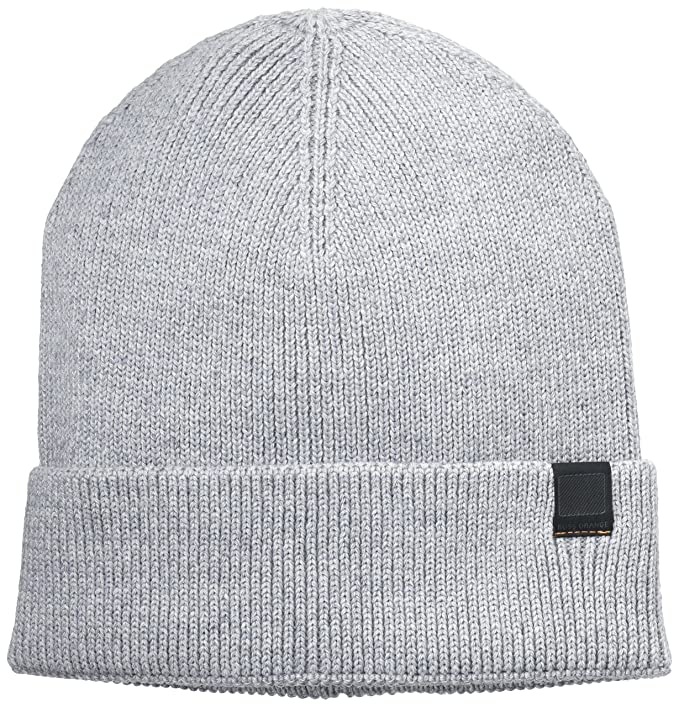 BOSS Orange Fomero-8, Gorro de Béisbol para Hombre, Gris (Light ...