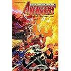 Avengers By Jason Aaron Vol. 8: Enter The Phoenix (Avengers (2018-))