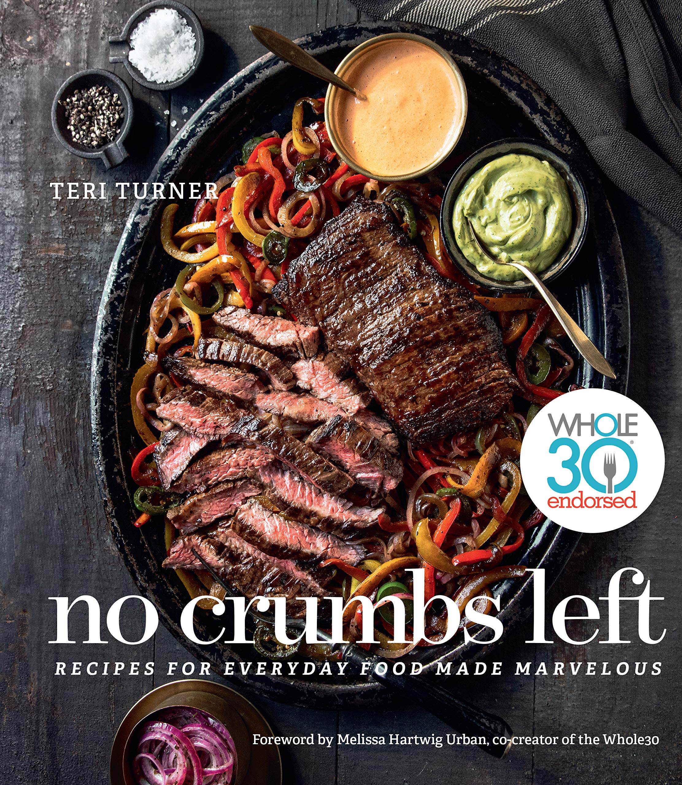 No Crumbs Left Endorsed Marvelous product image