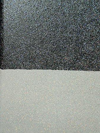 Glitter Lasaur Effektfarbe Metallic Farbe Wandfarbe Wand Farbe Glitzer Wandfarbe Farbe Mit Glitzer Glitzereffekt Glitzer Effekt Glitter Silber Hologramm Amazon De Baumarkt