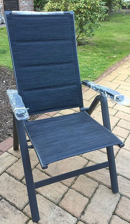 Chaise pliante en de jardin garden Feelings aluminium7 mwvn0ON8y