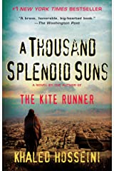 A Thousand Splendid Suns Paperback
