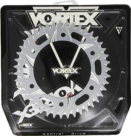 Vortex 839AK-43 Solid Black 43-Tooth Rear Sprocket