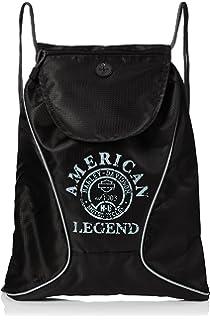 Harley-Davidson Sling Backpack Lightweight /& Durable Blue Rain Design 99667 BR