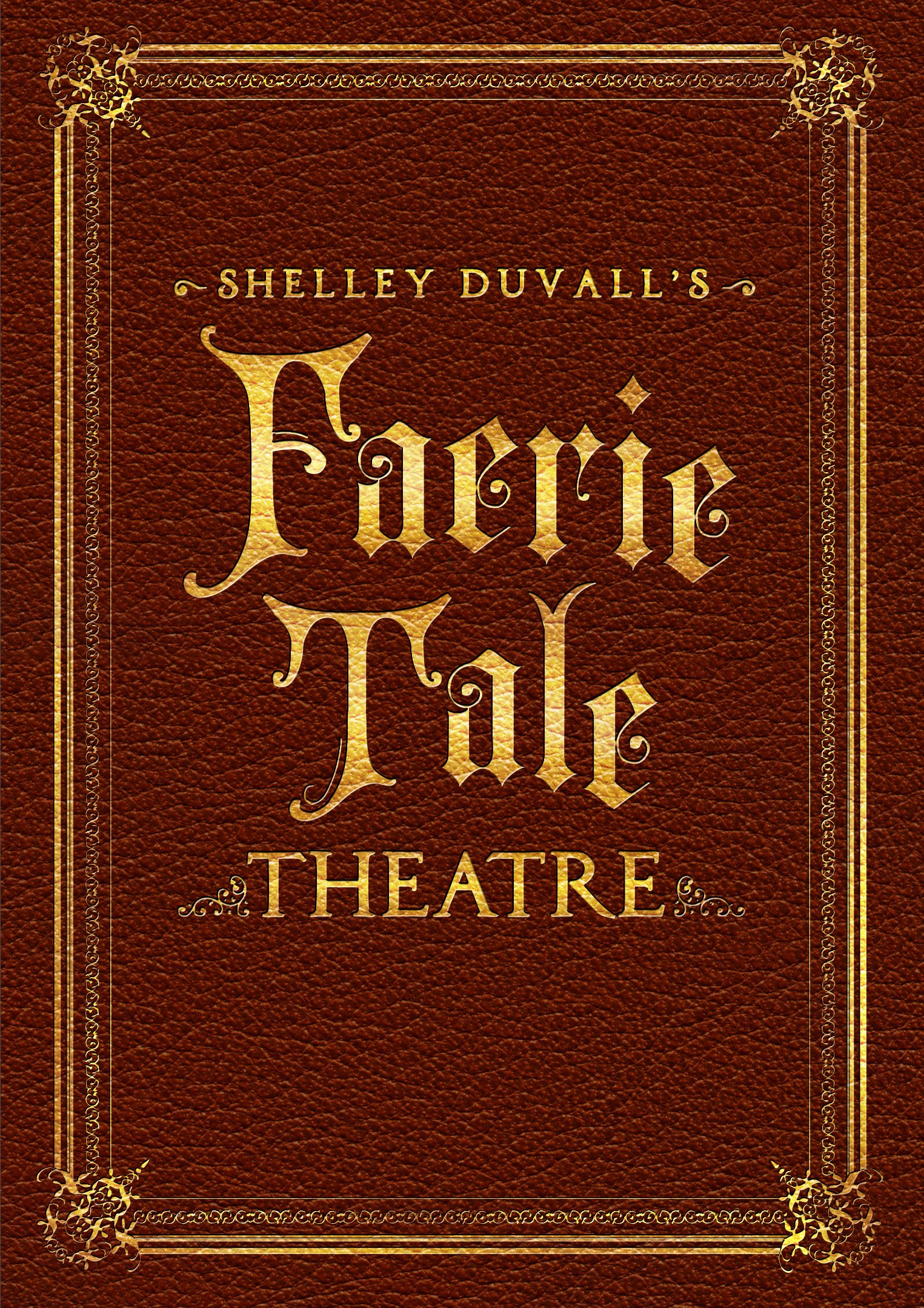 DVD : Faerie Tale Theatre: Complete Series (Repackaged)