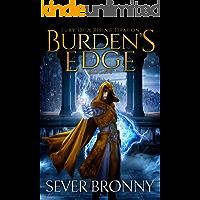 Burden's Edge (Fury of a Rising Dragon Book 1)