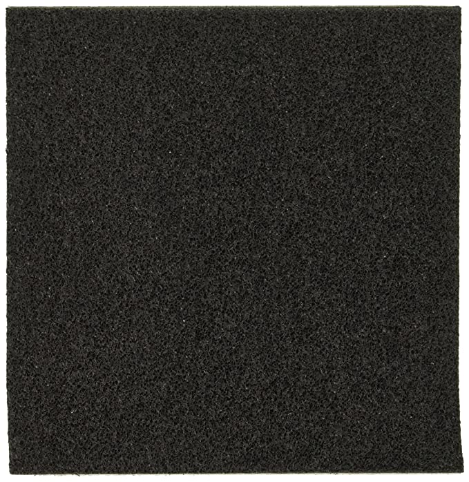 Hushmat 82450 Black Speaker Kit