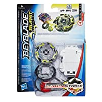 Beyblade - Pack de Demarrage - Cognite C3 - E1032