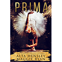 Prima: A Dark Romance