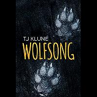 Wolfsong (Green Creek Book 1) (English Edition)