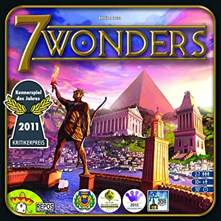 free  7 wonders of the world game