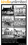 A Quiet Place in Dust & Dirt: Ruined Farms & Cottages in Ceredigion, Wales 1989 - 2016