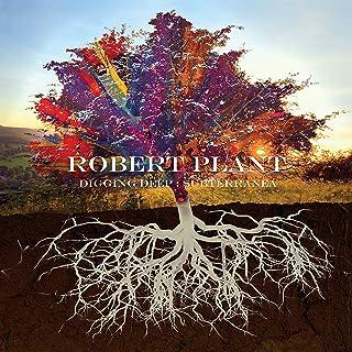 Book Cover: Digging Deep: Subterranea