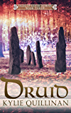 Druid (Tales of Silver Downs Book 3)