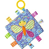 Taggies Crinkle Me Infant Toy, Butterfly