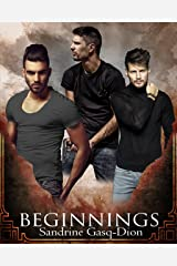 Beginnings: The Santorno Stories 8 Kindle Edition