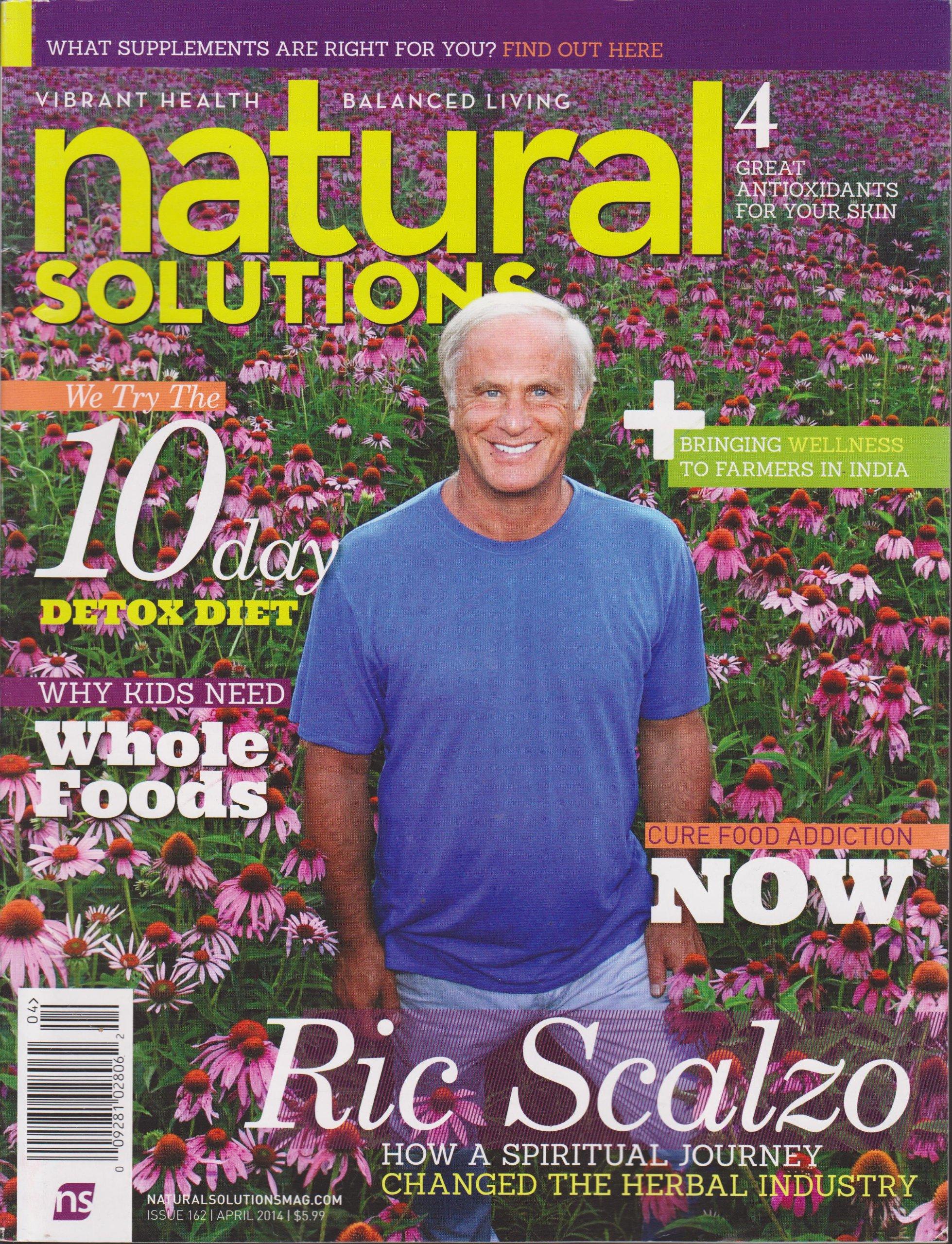 Download Natural Solutions Magazine April 2014 pdf