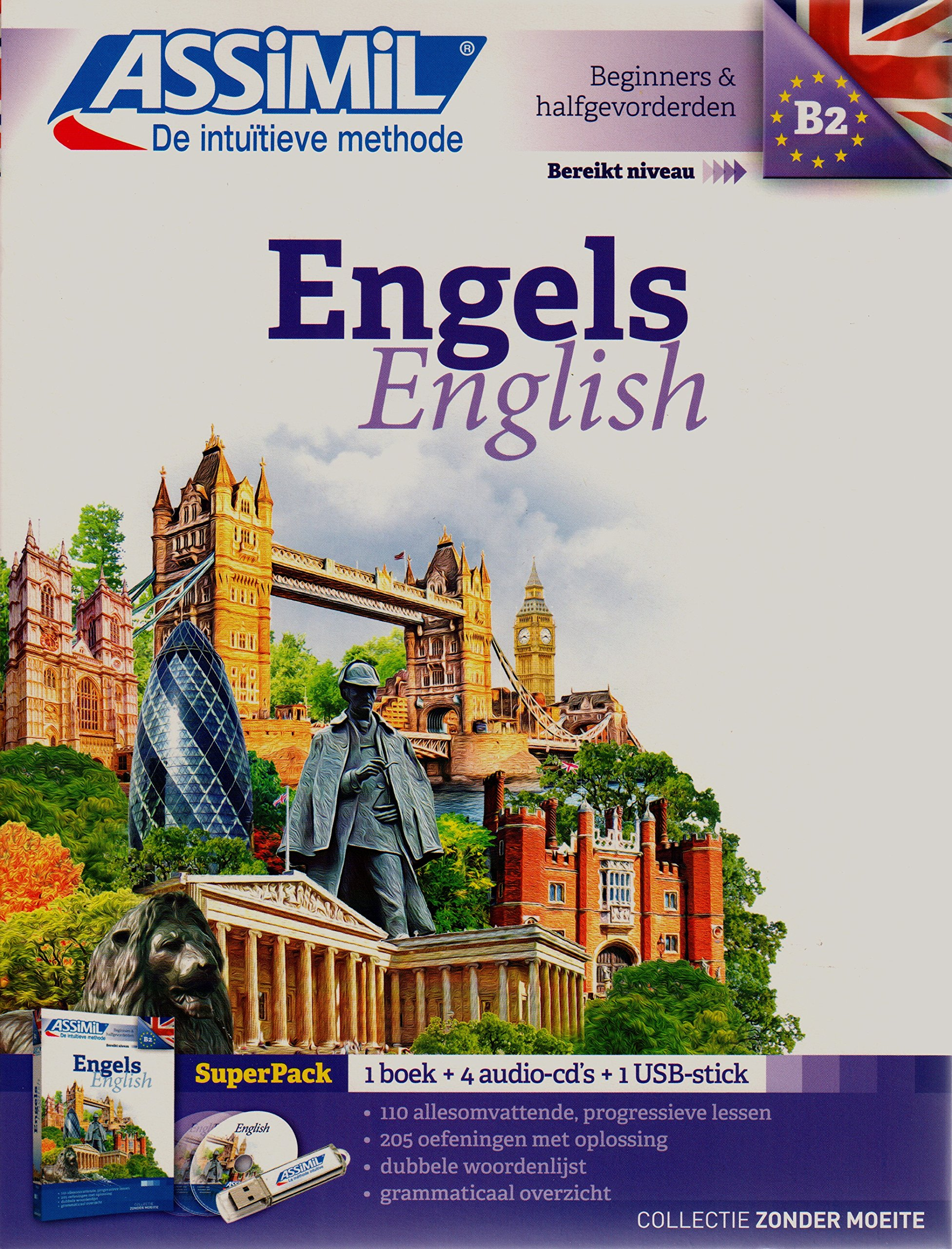 Engels (Dutch and English Edition) pdf epub