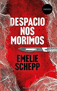 Almas robadas (Suspense / Thriller) (Spanish Edition ...