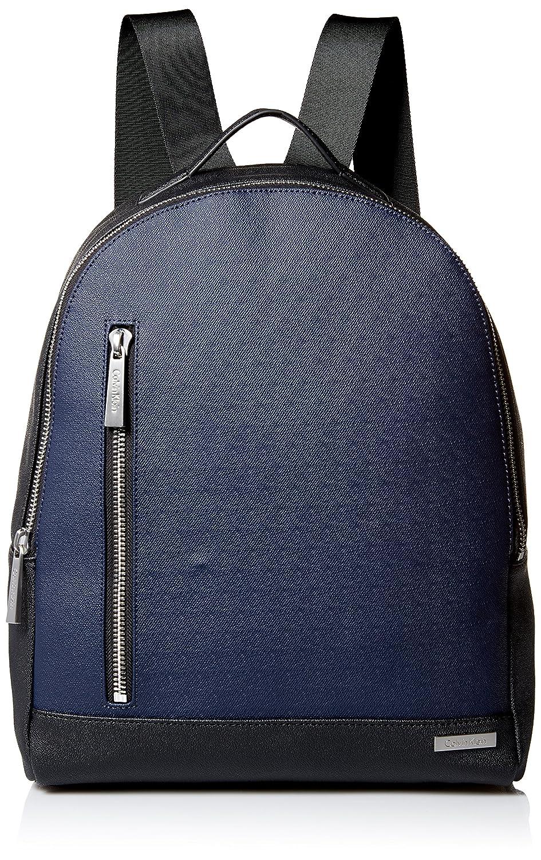 Calvin Klein LUGGAGE メンズ One Size black/ink B0741DFBSK