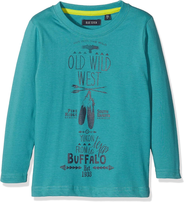 RH Bambino Blue Seven Kl KN T-Shirt