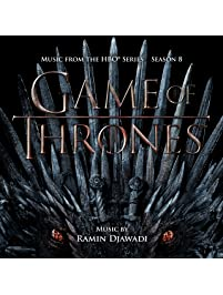 Game Of Thrones: Season 8 Music from the HBO Series