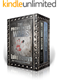 The Prometheus Wars Bundle