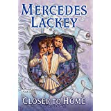 Closer to Home (The Herald Spy Trilogy Book 1)