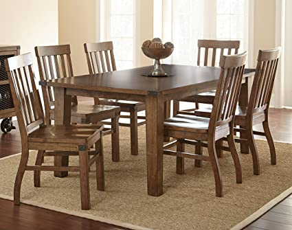 Superieur Steve Silver Company Hailee Dining Table
