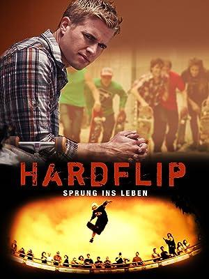 Skate Film Hardflip: Sprung ins Leben