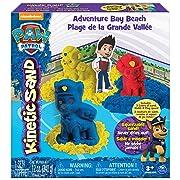 Paw Patrol Kinetic Sand Playset, $19.97 @ Amazon.ca