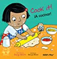 Cook It!/A Cocinar (Helping Hands (Bilingual)) (English and Spanish Edition)
