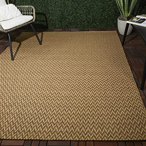 Balta Rugs Westover Beige Indoor/Outdoor Area Rug