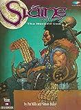 Slaine: The Horned God, Vol. 3