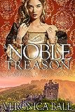 A Noble Treason (The Noble Highlands Book 2)