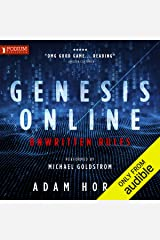 Unwritten Rules: Genesis Online, Book 1 Audible Audiobook