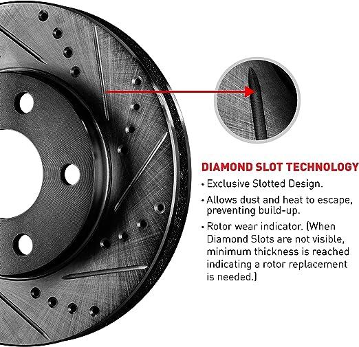 Power Stop Z23-911 Z23 Evolution Sport Carbon-Fiber Ceramic Rear Brake Pads