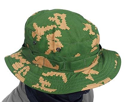 Amazon.com   Boonie Hat Panama US by SPOSN SSO  fbc4867d5dc