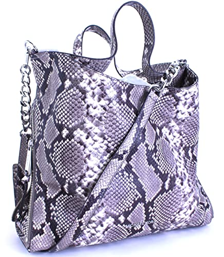 6bafc6409b86 Amazon.com  Michael Kors Devon Large Shoulder Tote  Shoes