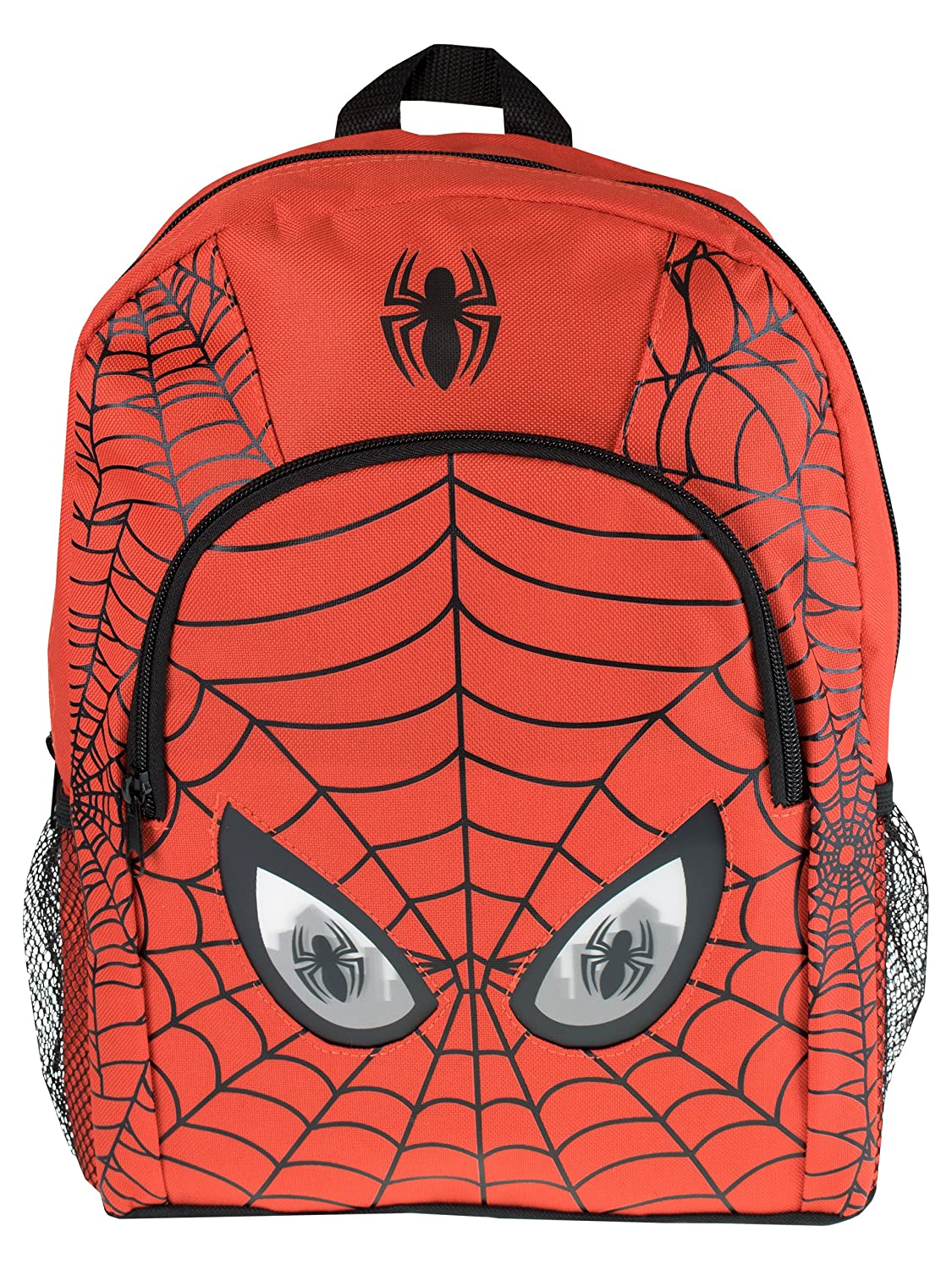 Spiderman Boys Spider-Man Backpack