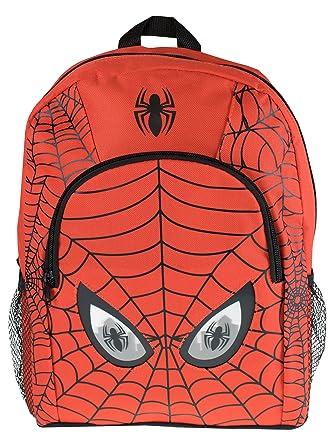 L'Homme Araignée Garçon Spiderman Sac à dos