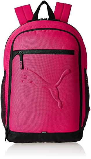 199895190d4a Puma Buzz Backpack  Amazon.co.uk  Sports   Outdoors