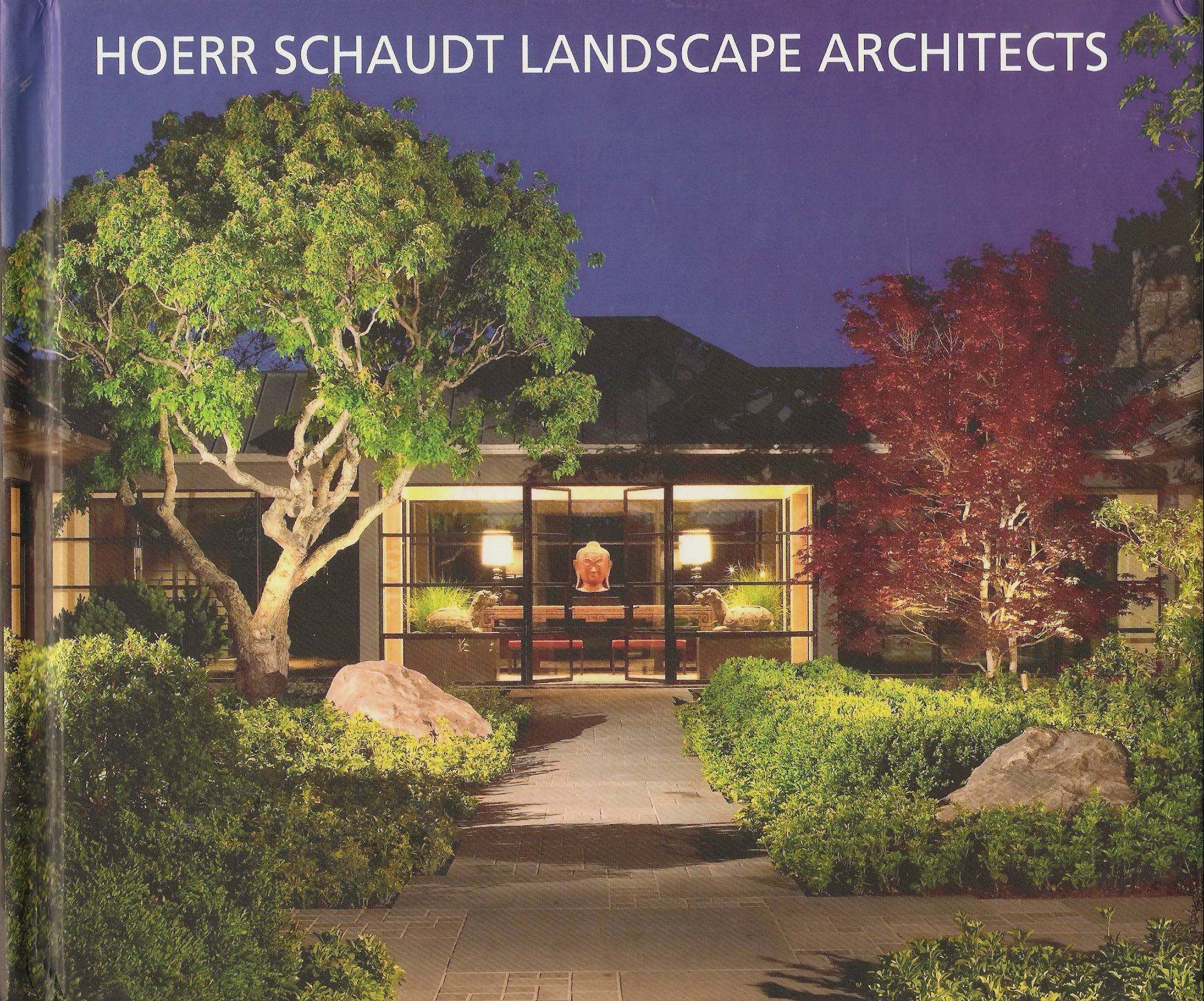 Hoerr Schaudt Landscape Architects Private Gardens Various