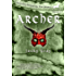Archer: Modern-day, Medieval-alternate-world (Hengist-People of the Horse Book 1)