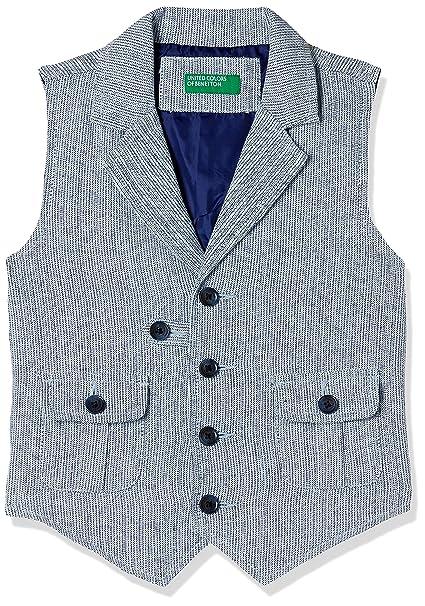 United Colors of Benetton Boys' Regular Fit Coat: Amazon.in
