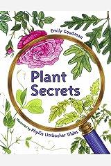 Plant Secrets Paperback
