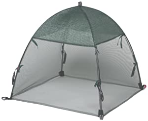 NuVue Products 24002 Bug'n Shade Cover, Multiple Sizes Available
