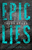 Epic Lies (Epic Fail Book 2)