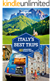 Lonely Planet Italy's Best Trips (Travel Guide) (English Edition)